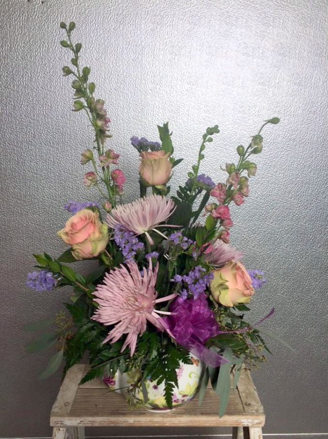 Trego - Flower Shop1